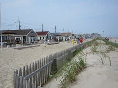 Ocean Front Beach Cottages In Nj