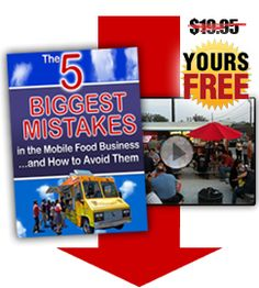 Find Food Trucks for sale & Bargains