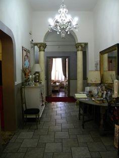 hall Hotel Portofino