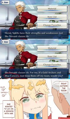 Fate Stay Night Series, Fate Stay Night Anime, Fate/stay Night, Shirou Emiya, Fate Servants, Fate Anime Series, Fate Zero, Cute Anime Pics, Thug Life