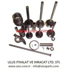 Exhaust valve, 3046 Caterpillar engine spare parts Isuzu Motors, Mitsubishi Motors, Nissan, Marathon Motors, Cummins Motor, Cat Engines, Caterpillar Engines, Engine Pistons, Piston Ring