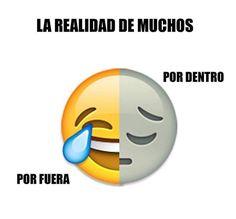 Mi realidad