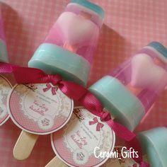 Paletas de jabon. ..! Soap Ice Cream. Ideal para obsequiar como recuerdo de…