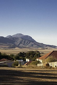 The spire of Piketberg's church gleams white against sandstone bluffs, like an invitation. So we turn off the and are led into temptation and all kinds of pleasing discoveries. St Helena, Turn Off, Best Memories, Country Life, West Coast, South Africa, Vacations, Cape, Road Trip