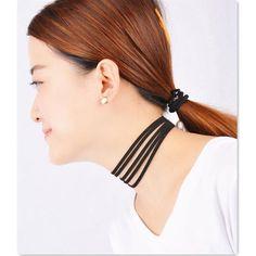 Fashion Punk Goth Jewelry Handmade Collar Necklaces