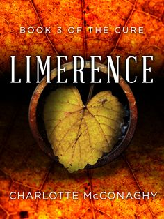 book talk limerence cure charlotte mcconaghy