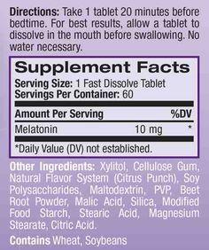 Melatonina Natrol, Comprar, Preço, Efeitos Melatonina Natrol