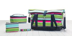 New Spring/Summer 2016 items are gorgeous! MyThirtyOne.ca/inspire