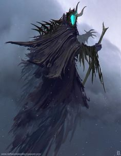 Evil Lord III by ramsesmelendeze on DeviantArt Dark Fantasy Art, Fantasy Artwork, Fantasy World, Fantasy Character Design, Character Art, Ramses, Dark Spirit, Arte Obscura, Dark Art Drawings