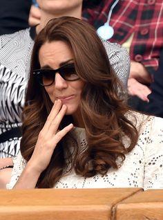 kate middleton prince william get super invested emotional in andy murray 01 Princesse Kate Middleton, Kate Middleton Hair, Kate Middleton Prince William, Duchess Kate, Duke And Duchess, Duchess Of Cambridge, Princess Katherine, Royal Princess, Princesa Kate