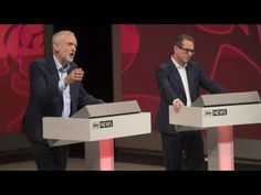 Sky News hustings: Jeremy Corbyn v Owen Smith - YouTube