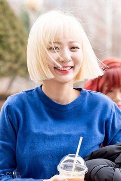 Bolbbalgan4 (Ahn Ji Young)