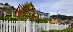 Qaqortoq - Grönland