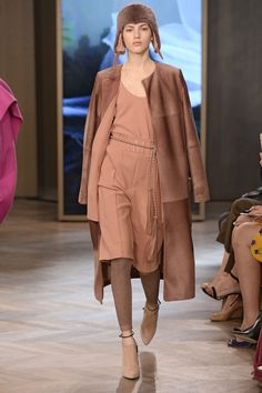 MaxMara Resort 2016 London  Copyright Catwalking.com 'One Time Only' Publication Editorial Use Only