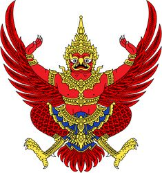 Thailand | 20 Awesome Coats Of Arms