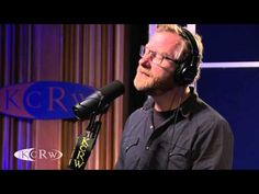 "▶ The National performing ""I Should Live in Salt"" Live on KCRW - YouTube"