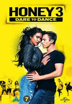 Honey 3: Vamos a Bailar (2016)