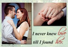 Real stories from real customers Holding Hands, Diamonds, My Love, Happy, Diamond, Happiness