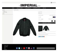 IMPERIAL official shop online | preview