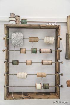 thread organizer idea