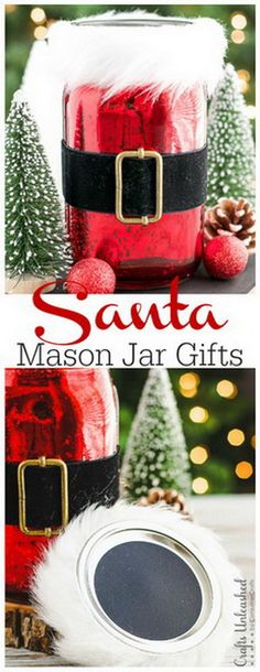 How To Decorate Mason Jars For Christmas Gifts Enchanting Raise Your Positive Vibration This Christmas With These Gift Ideas