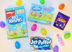 The Spring weather has finally arrived and Easter is not that far away. My kids can't wait for the celebrations to begin. To help celebrate the launch of