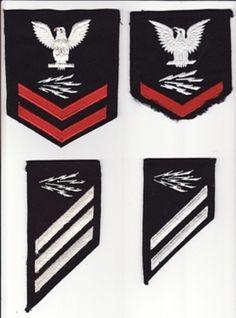 Radioman Seaman, US Navy rating - Google Search