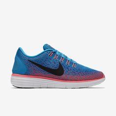 Nike Free RN Distance Women's Running Shoe. Nike.com