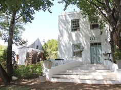 Old Mill Country Spa - The Old Mill Country Spa and Wellness Retreat is a unique and charming getaway steeped in history and set in beautiful, tranquil surroundings overlooking the historic village of McGregor. It is a place ... #weekendgetaways #mcgregor #southafrica