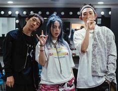 Billie Eilish, Yg Rapper, Pop Crush, Kwon Hyuk, Crush Memes, Kpop, Korean Men, Cute Photos, Korean Singer