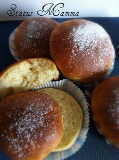 Brioche dolci ricetta veloce e semplice ricette foto cucinare tutorial statusmamma giallozafferano impasto lievitato
