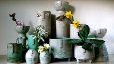 Atelier Stella London :: Céramique