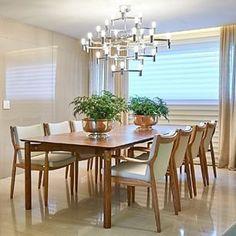 Amazing dining room decoration ideas | www.delightfull.eu #delightfull #diningroomlighting #modernhomelighting