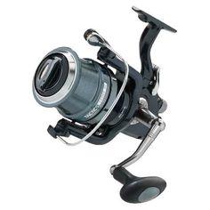 Катушка BALZER Tactics Feeder BR 7600 (6+1) ― в рыболовном магазине «Рыбачок»