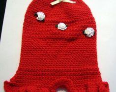 Dog Sweater BubaDog design Pets clothing White Bow by BubaDog