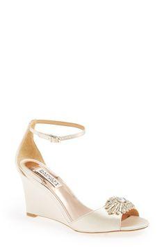 Badgley Mischka 'Harmony' Sandal (Women)