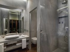 #LuxuryBathroom #FinePorcelainStone #Florim