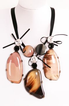 MARNI NECKLACE @Michelle Coleman-Hers