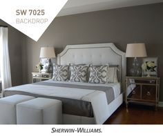 Grey Bedroom Paint Ideas Amazing Decorating With Gray Contemporary Benjamin Moore Galveston 51343