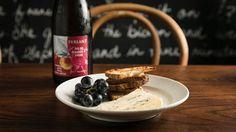 Dear Sainte Eloise - Wine bar in Potts Point