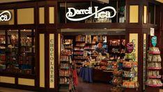 Image result for darrell lea shop brisbane arcade