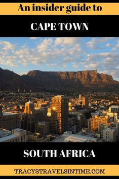 Visiting the stunning South African city of Cape Town? Read all about what to see and do there written by a resident of the city. Tips and advise about how to get the most out of your visit to Cape Town. Cape Town South Africa, North Africa, Africa Destinations, Travel Destinations, Travel Guides, Travel Tips, Time Travel, Travel Articles, Travel Hacks