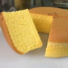 butter sponge