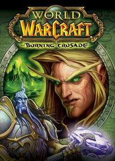 What do people think of World of Warcraft: The Burning Crusade? See opinions and rankings about World of Warcraft: The Burning Crusade across various lists and topics. Grand Theft Auto, World Of Warcraft Game, Game Guide, Strategy Games, Box Art, The Expanse, Burns, Video Games, Pc Games