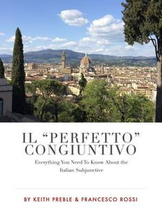 Book on subjunctive to buy...