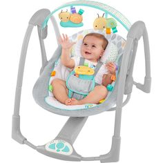 Chairs For Babies Office Chair Mats Carpet Staples 24 Best Imposing Baby Swing Images Swings Kids Amp Toys Swinging Rocking