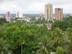Porto Velho, Rondonia (Northern)
