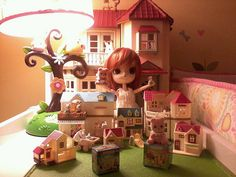 Who said dollhouses for dollhouses? ♥ | My 1st try photo | ♥ Ximena Zugarich ♥ | Flickr