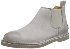 Shabbies Amsterdam chelsea low boot stitchdown matching N…