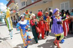 Garabato se va para Camagüey - Escambray